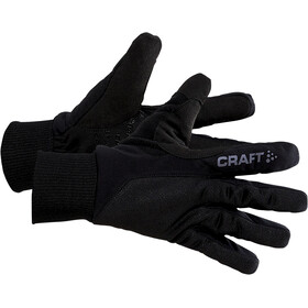 Craft Core Insulate Rękawiczki, black